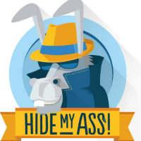 HideMyAss VPN Logo